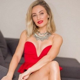 Charming bride Elena, 42 yrs.old from Berdyansk, Ukraine