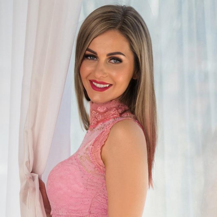 Amazing girl Marina, 36 yrs.old from Berdyansk, Ukraine