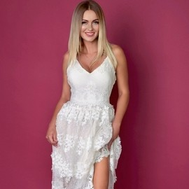 Sexy miss Marina, 36 yrs.old from Berdyansk, Ukraine