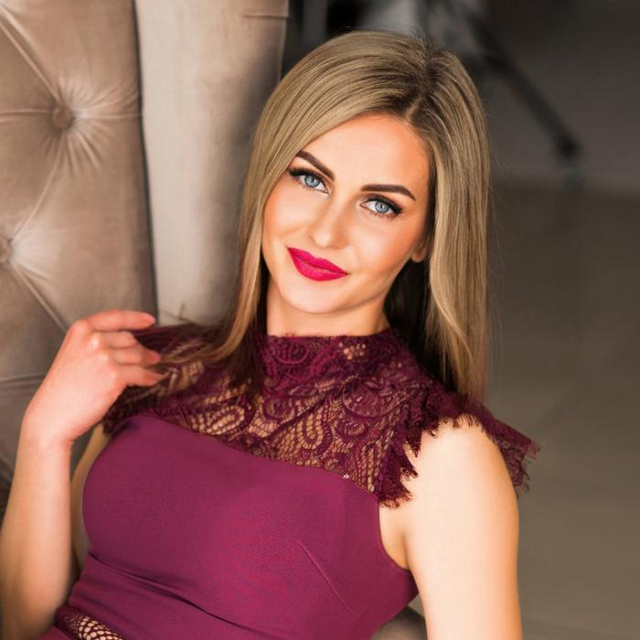 Nice girlfriend Marina, 36 yrs.old from Berdyansk, Ukraine