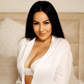 Gorgeous bride Anastasia, 31 yrs.old from Berdyansk, Ukraine