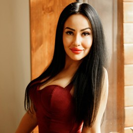 Charming girlfriend Anastasia, 31 yrs.old from Berdyansk, Ukraine