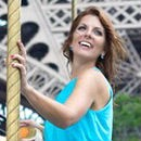 gorgeous miss Nadezhda, 34 yrs.old from Saint Petersburg, Russia