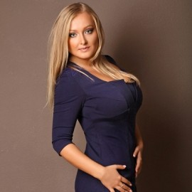 Pretty wife Olga, 34 yrs.old from Alushta, Russia