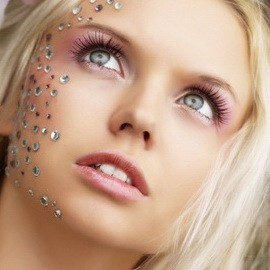 Gorgeous girlfriend Dasha, 30 yrs.old from Kiev, Ukraine