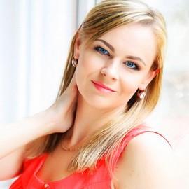 Pretty girlfriend Oksana, 36 yrs.old from Saint Petersburg, Russia