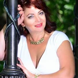 Hot girlfriend Olga, 60 yrs.old from Berdyansk, Ukraine