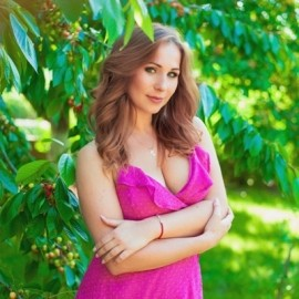 Beautiful pen pal Elena, 32 yrs.old from Odessa, Ukraine