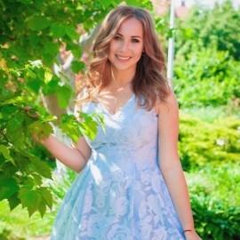 Charming girlfriend Elena, 31 yrs.old from Odessa, Ukraine