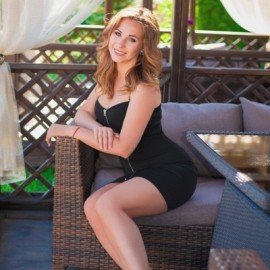 Single wife Elena, 32 yrs.old from Odessa, Ukraine
