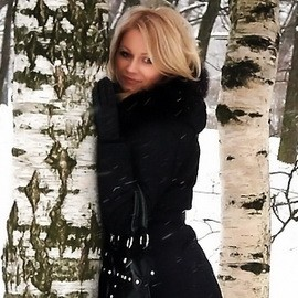 Pretty miss Ekaterina, 36 yrs.old from Saint Petersburg, Russia