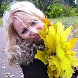 Single woman Ekaterina, 35 yrs.old from Saint Petersburg, Russia