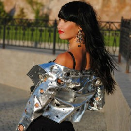 Amazing lady Yulia, 37 yrs.old from Sevastopol, Russia