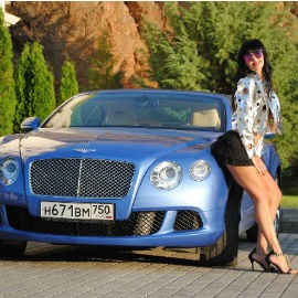 Sexy wife Yulia, 37 yrs.old from Sevastopol, Russia
