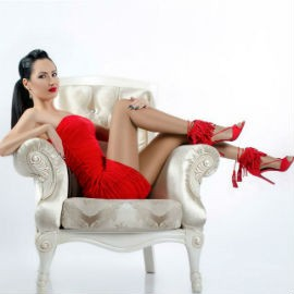 Charming girl Yulia, 37 yrs.old from Sevastopol, Russia