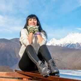 Hot girl Yulia, 37 yrs.old from Sevastopol, Russia