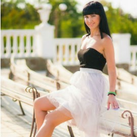 Gorgeous wife Yulia, 37 yrs.old from Sevastopol, Russia