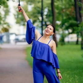 Charming lady Irina, 35 yrs.old from Saint Petersburg, Russia