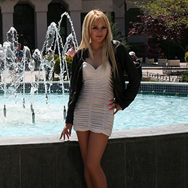 Beautiful miss Alice, 30 yrs.old from Bahchisaray, Russia