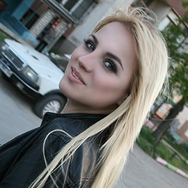Hot bride Alice, 30 yrs.old from Bahchisaray, Russia