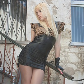 Nice bride Alice, 30 yrs.old from Bahchisaray, Russia