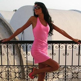 Amazing mail order bride Viktoria, 39 yrs.old from Moscow, Russia