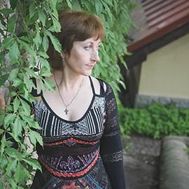 Single pen pal Juliana, 55 yrs.old from Pskov, Russia