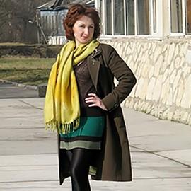 Nice girlfriend Juliana, 55 yrs.old from Pskov, Russia