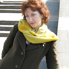 Gorgeous mail order bride Juliana, 55 yrs.old from Pskov, Russia