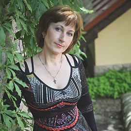 Amazing miss Juliana, 55 yrs.old from Pskov, Russia