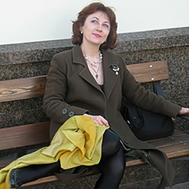 Single bride Juliana, 55 yrs.old from Pskov, Russia