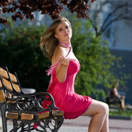 Gorgeous mail order bride Alla, 34 yrs.old from Sevastopol, Russia