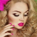 single girlfriend Dasha, 26 yrs.old from Kiev, Ukraine