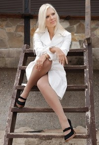 Beautiful lady Alena, 26 yrs.old from Odessa, Ukraine