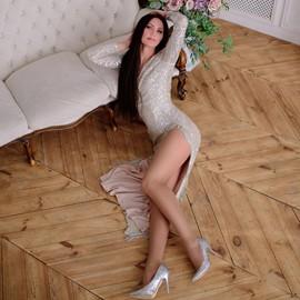 Charming girl Elena, 38 yrs.old from Kharkov, Ukraine