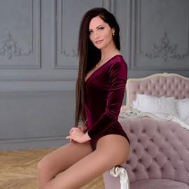 Beautiful lady Elena, 38 yrs.old from Kharkov, Ukraine