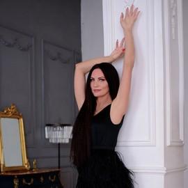 Charming miss Elena, 38 yrs.old from Kharkov, Ukraine