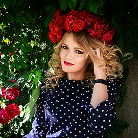 Sexy mail order bride Lana, 35 yrs.old from Pskov, Russia