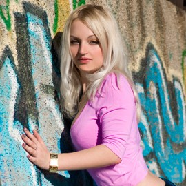 Nice girlfriend Ulyana, 35 yrs.old from Sevastopol, Russia