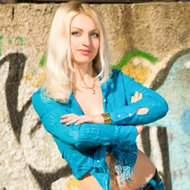 Amazing girl Ulyana, 36 yrs.old from Sevastopol, Russia