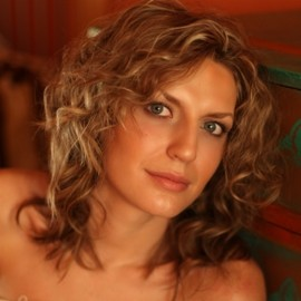 Beautiful mail order bride Anna, 28 yrs.old from Alushta, Russia