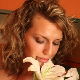 Nice girlfriend Anna, 28 yrs.old from Alushta, Russia