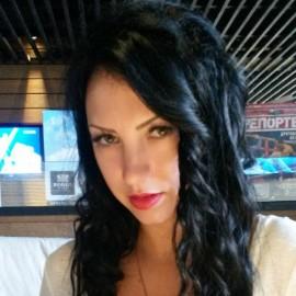 single bride Anna, 33 yrs.old from Simferopol, Russia