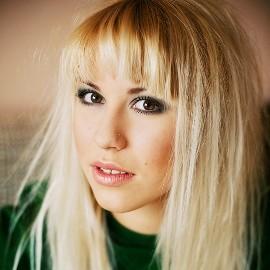 Charming girlfriend Ksenia, 31 yrs.old from Alushta, Russia