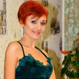 Pretty miss Oksana, 42 yrs.old from Berdyansk, Ukraine