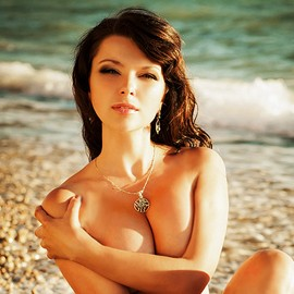 Hot woman Jenya, 31 yrs.old from Sevastopol, Russia