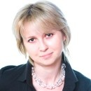 pretty bride Svetlana, 40 yrs.old from Saint Petersburg, Russia