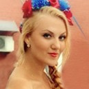 amazing wife Alina, 26 yrs.old from Pskov, Russia