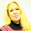 nice wife Larisa, 36 yrs.old from Saint Petersburg, Russia