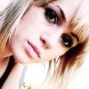 charming miss Aleksandra, 24 yrs.old from Saint Petersburg, Russia